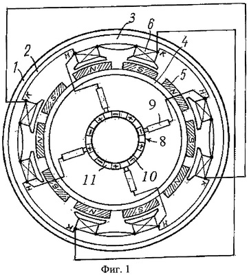 в качестве мотор-колес в