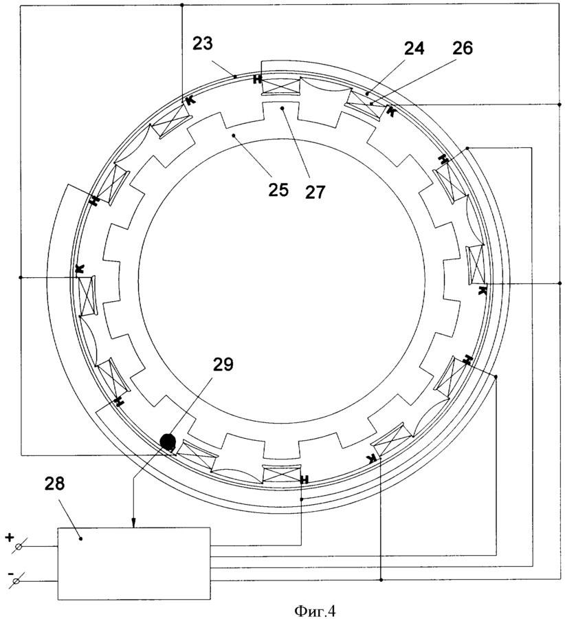 Двигатель шкондина чертежи
